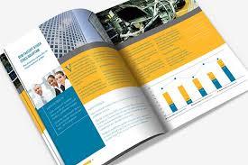 brochure templates free indesign indesign brochure templates fieldstation co