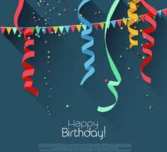 free happy birthday images free vector 4 954 free