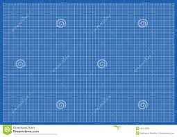 blue print size vector millimeter paper a3 size stock vector image 40414853