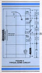 relay circuit page automation circuits next gr pole schematic