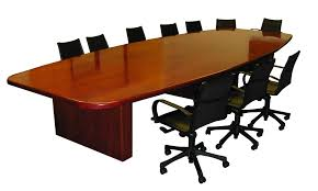 D Shaped Conference Table Architecture Boat Shaped Conference Table With Heman Miller Office