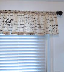 french script l shade cheeky cognoscenti tips and tricks custom drapery sewing like faux