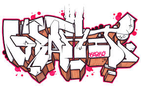 computer graffiti graffiti tag team battle by plasticpineapple on deviantart