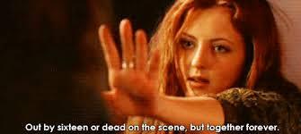 Ginger Snap Meme - ginger snaps movie deviantart