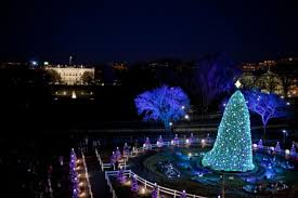 when will the white house be decorated for christmas 2015 photos