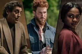 american gods american gods your guide to the gods