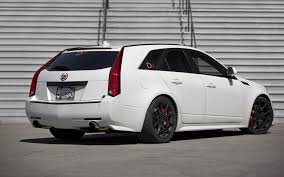 2013 cadillac cts wagon 2013 cadillac cts v wagon photos and wallpapers trueautosite