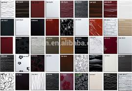 High Gloss Acrylic Kitchen Cabinets by High Gloss Acrylic Sheet For Kitchen Cabinet Buy High Gloss