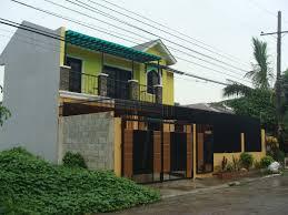 house design philippines iloilo simple designs house plans 37489