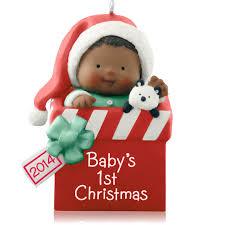 baby s keepsake ornaments hallmark