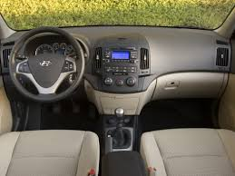 Hyundai Elentra Interior 2011 Hyundai Elantra Touring Price Photos Reviews U0026 Features