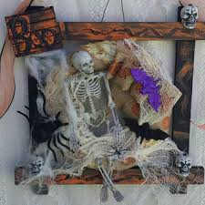 best skeleton wall hanging decorations products on wanelo