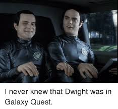 Galaxy Quest Meme - galaxy quest meme injury quest best of the funny meme