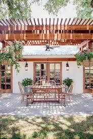 Pergola Ideas For Patio by Outdoor Living Dreamy Pergola Ideas For Our Deck