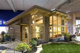 home design expo redmond wa awesome mini mod cottage modern living pinterest prefab