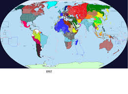 Siberia On World Map by Map Thread Xi Page 188 Alternate History Discussion