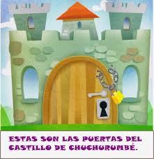 imagenes infantiles trackid sp 006 cuento acumulativo el castillo de chuchurumbé cuentosinfantiles biz