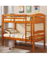 Solid Oak Bunk Bed Solid Wood Bunk Beds At Low Prices