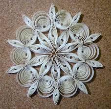 kativilaga 2011 11 09 quilled snowflake decoration n 2 video
