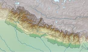 Nepal Map World by Maps Of Nepal Detailed Map Of Nepal In English Tourist Map Of