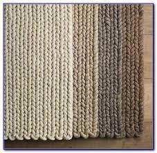 Heathered Chenille Jute Rug Reviews Restoration Hardware Chunky Braided Wool Rug Reviews Best Rug 2017