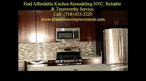 kitchen remodeling nyc small kitchen renovation nyc manhattan