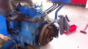 ford tractor 1715 clutch issues and whats going on in the shop