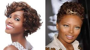 african american 45 ravishing african american short hairstyles and haircuts