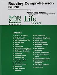 9780030462245 holt science u0026 technology life science abebooks