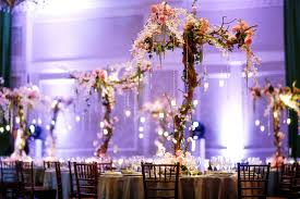wedding decoration wedding decoration trends 2014 by azul cancun vacations dmc