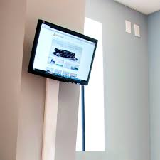fulgurant mounting tv over fireplace hiding wires plus hanging a