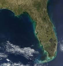 Map Of West Coast Of Florida Red Tide Along Florida U0027s West Coast Natural Hazards