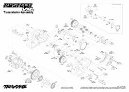 traxxas spare parts finder tates rcworld australia u0027s one stop
