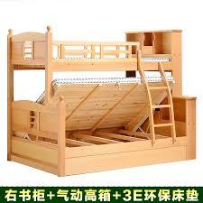 Beech Bunk Beds Bunk Beds Bunk Solid Wood Bed Children Bed Drag