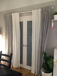 What Is The Best Patio Door Patio Door Curtain Rods And Best Patio Door Curtains Ideas On