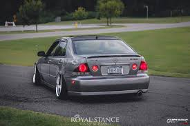 stanced lexus is300 tuning lexus is 300
