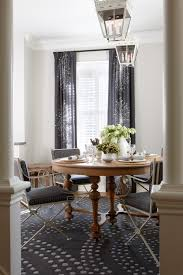 Sarah Richardson Dining Rooms Country Contemporary