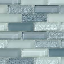 Best Backsplash Ideas Images On Pinterest Backsplash Ideas - Blue glass tile backsplash