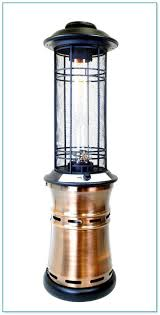outside patio heaters mojave sun infrared patio heater