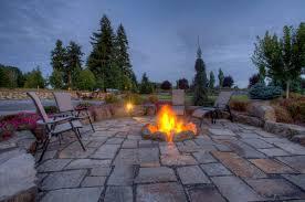 Backyard Fire Pit Regulations Fire Pits Gro Outdoor Living