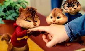 review alvin chipmunks squeakquel gofatherhood