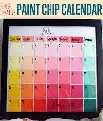 best 25 diy calendar ideas on pinterest diy desk decorations