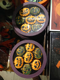 Decorate Halloween Cookies Halloween At Fortnum U0026 Mason 2015 Nila Holden