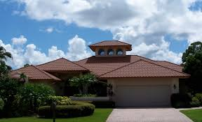 Metal Roof On Houses Pictures by Metal Barrel Vault Tile U2022 Metal Roofing Contractors