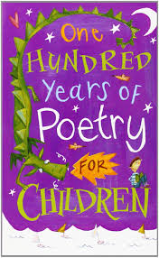 one hundred years of poetry for children michael harrison