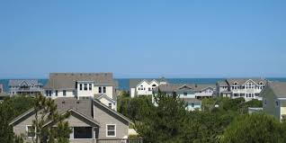 Beach House Rentals In Corolla Nc by Whalehead Beach Rentals Corolla Nc Village Realty