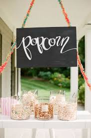 best 25 popcorn wedding favors best 25 wedding reception favors ideas on order of