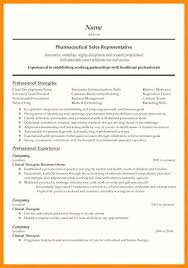 retail sales representative sample resume sales representative resume a professional resume template for a