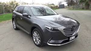 mazda car brand brand new mazda cx 9 limited awd presentation blackwells mazda