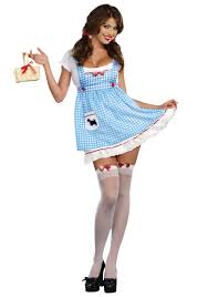 dorothy costume women s heel clickin kansas girl costume costumes